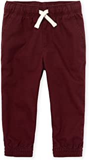 The Children's Place Baby Boys Jogger Pants