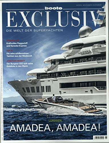 Boote Exclusiv 6/2019