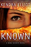 Known (A Bone Secrets Novel Book 5)