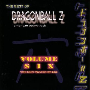 Best Of DragonBall Z - Volume VI