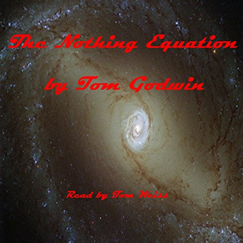 The Nothing Equation cover art
