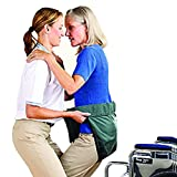 MTS Medical Supply Safety Sure Mary's Aide Transfer Sling, 1 Pounds