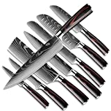 Top 25 Best Knives for Chefs