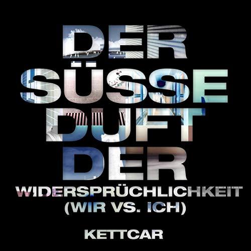 Der Süße Duft der Widersprüchlichkeit (Wir Vs. Ich) EP [Vinyl Maxi-Single]