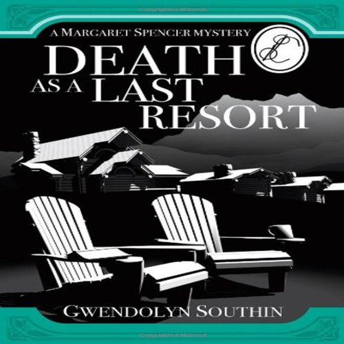 Death as a Last Resort cover art