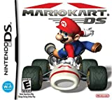 Nintendo Mario Kart, DS