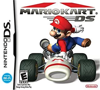 Mario Kart DS by Artist Not Provided (B000A2R54M) | Amazon price tracker / tracking, Amazon price history charts, Amazon price watches, Amazon price drop alerts