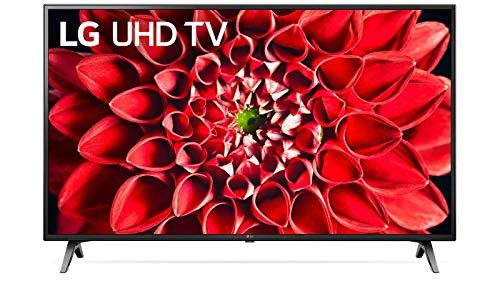"""LG TV LED Ultra HD 4K 43"""" Smart"""