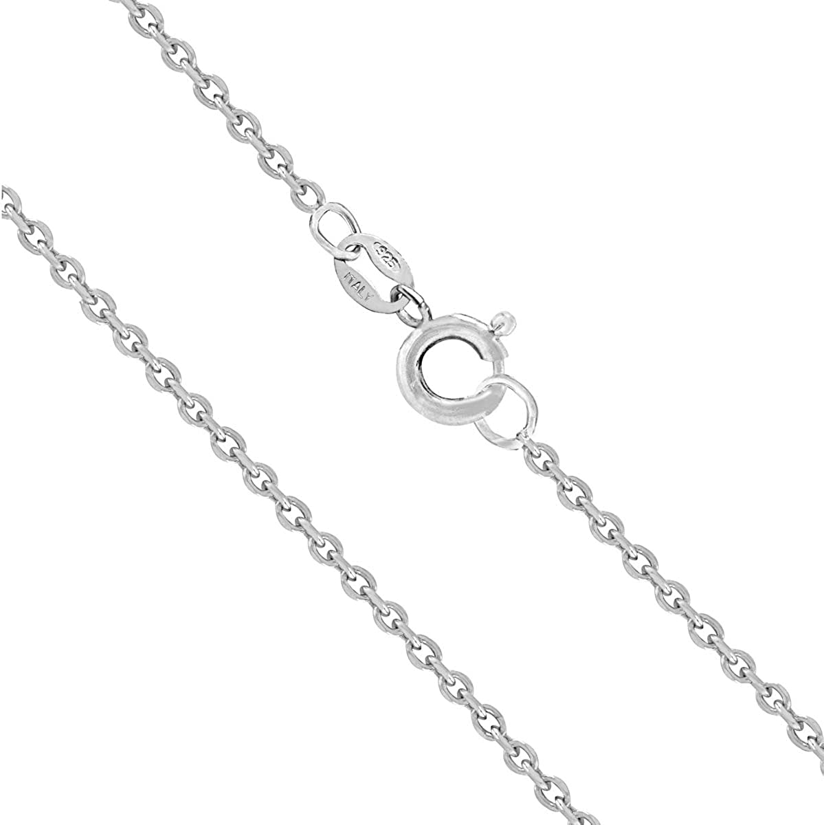 Honolulu Jewelry Company Sterling Silver 14