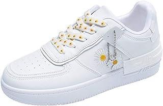 ZOSYNS Damesschoenen, sportschoenen, turnschoenen, meisjes, platte schoenen, outdoor schoenen, ademende sneakers, maat 35-40