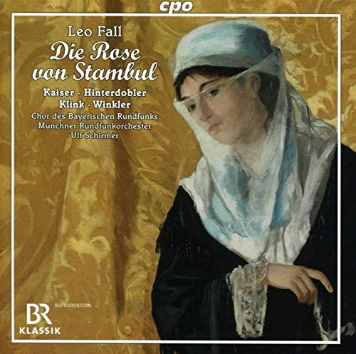 Fall: Die Rose Von Stambul [Various] [Cpo: 555036-2]