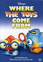 Where the Toys Come From [DVD] [Import]