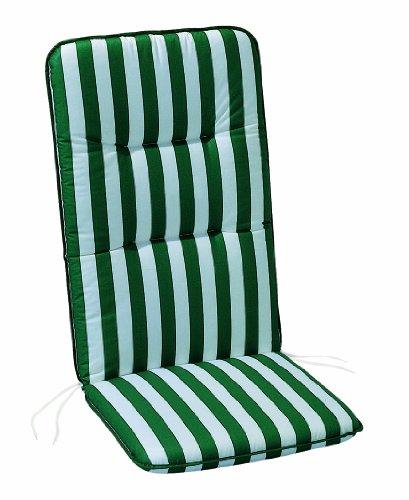 BEST 05400269 Coussin pour Chaise Longue Motif 0269, 190 x 60 x 6 cm