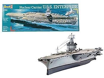 Revell U.S.S Enterprise