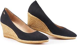 8ecd7d774f72 Amazon.com  VISCATA Barcelona - Platforms   Wedges   Sandals ...