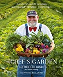 The Chef's Garden: A Modern Guide to Common and Unusual Vegetables--with Recipes