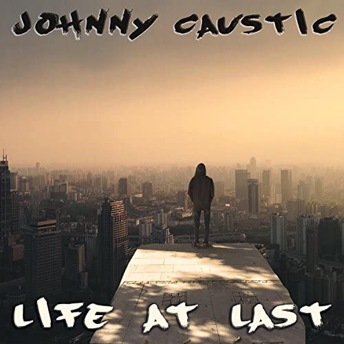 Johnny Caustic