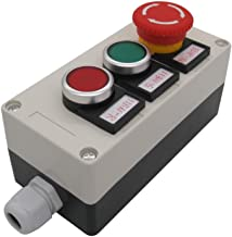 Best emergency push button station Reviews