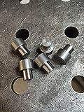 Schweißtisch Lochtisch Bolzen Spannbolzen D16 D28 mm (16mm)