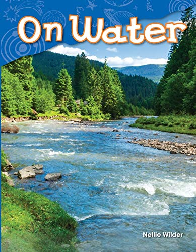 On Water (Science Readers: Content and Literacy)