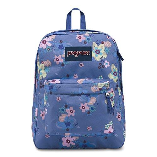 JANSPORT Superbreak Backpack Artist Floral Schoolbag JS00T50148S Rucksack JANSPORT Bags