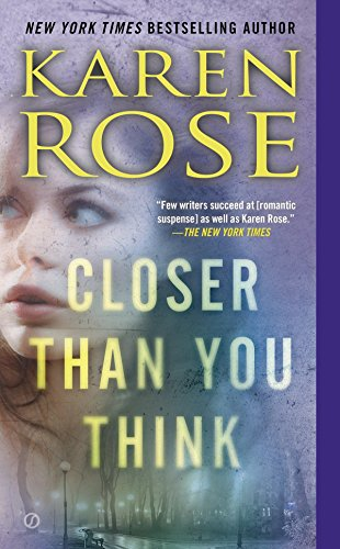 Closer Than You Think (The Cincinnati Series, Band 1)