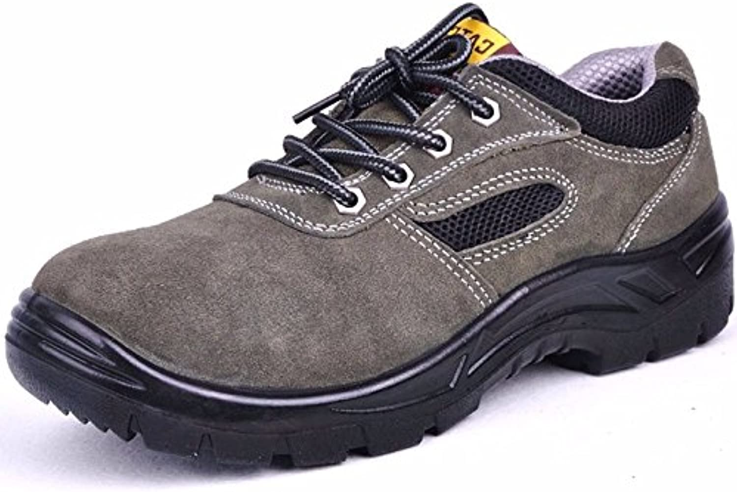 Men's outdoor safety shoes, shoes, comfortable and breathable