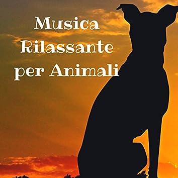 Musica Rilassante per Animali -  Suoni della Natura, Sottofondo per Calmare Cani e Gatti