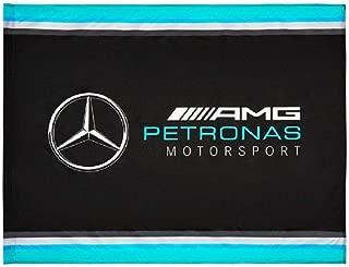amg petronas flag