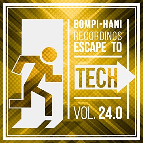 Escape To Tech 24.0