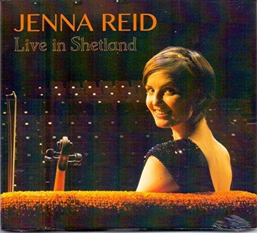 Live in Shetland by Reid, Jenna (2015-04-14)