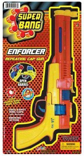 Ja-Ru Jaru Super Bang Enforcer