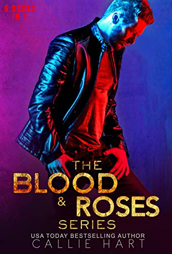 The Blood & Roses Series Box Set (English Edition)