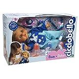 Cicciobello - 0056391 - Bobo - Poupée à fonctions