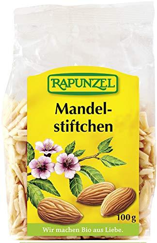 Rapunzel Bio Mandelstiftchen (6 x 100 gr)
