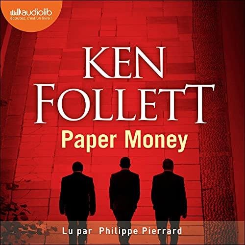 Paper Money Titelbild
