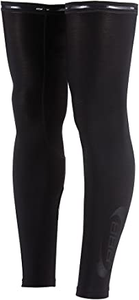 BBB Leg Warmers Beinlinge Comfort black size S NEU