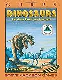 GURPS Dinosaurs