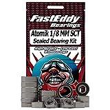 Atomik 1/8 Metal Mulisha Short Course Truck Sealed Bearing Kit