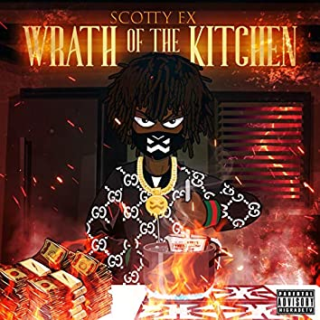 Wrath Of The Kitchen
