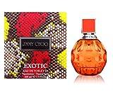 Jimmy Choo Exotic Limited Edition Eau de Toilette Spray para ella, 100 ml