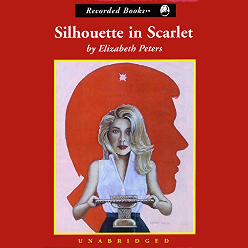 Silhouette in Scarlet cover art