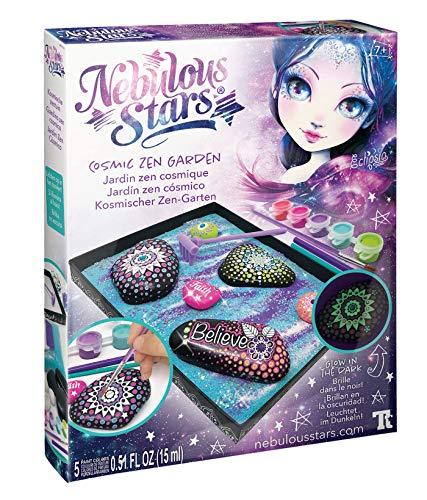 Educa Borrás-Jardin Zen Cósmico Nebulous Stars Actividades