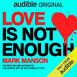 Love Is Not Enough cover art