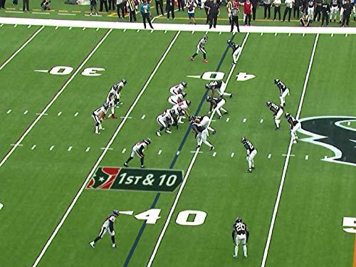 Jacksonville Jaguars vs Houston Texans