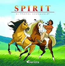 Amazones Spirit El Corcel Indomable