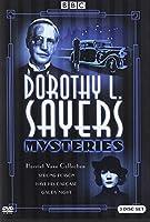 Dorothy L. Sayers Mysteries [DVD]