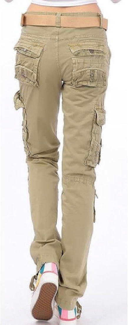 EKU FASHION - Pantalon - Femme 3