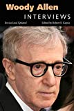 Woody Allen: Interviews, Revised and Updated (Conversations with Filmmakers Series)