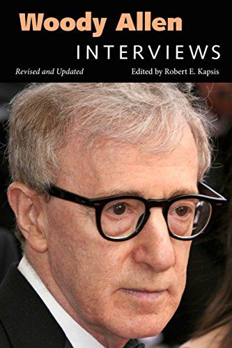 Woody Allen: Interviews, Revised and Updated (Conversations with Filmmakers Series) (English Edition)